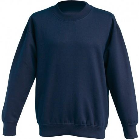 Sweat-shirt enfant - 8 coloris