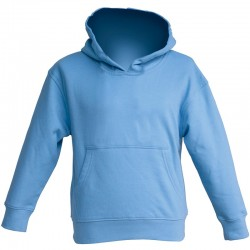 Sweat-shirt capuche - Enfant - 9 coloris