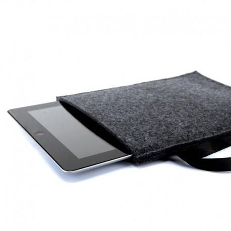 housse feutre pour tablette ou ipad 3 coloris marcel. Black Bedroom Furniture Sets. Home Design Ideas