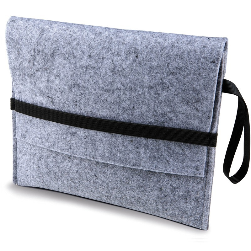 pochette feutre pour tablette 10 pouces ou ipad 7. Black Bedroom Furniture Sets. Home Design Ideas