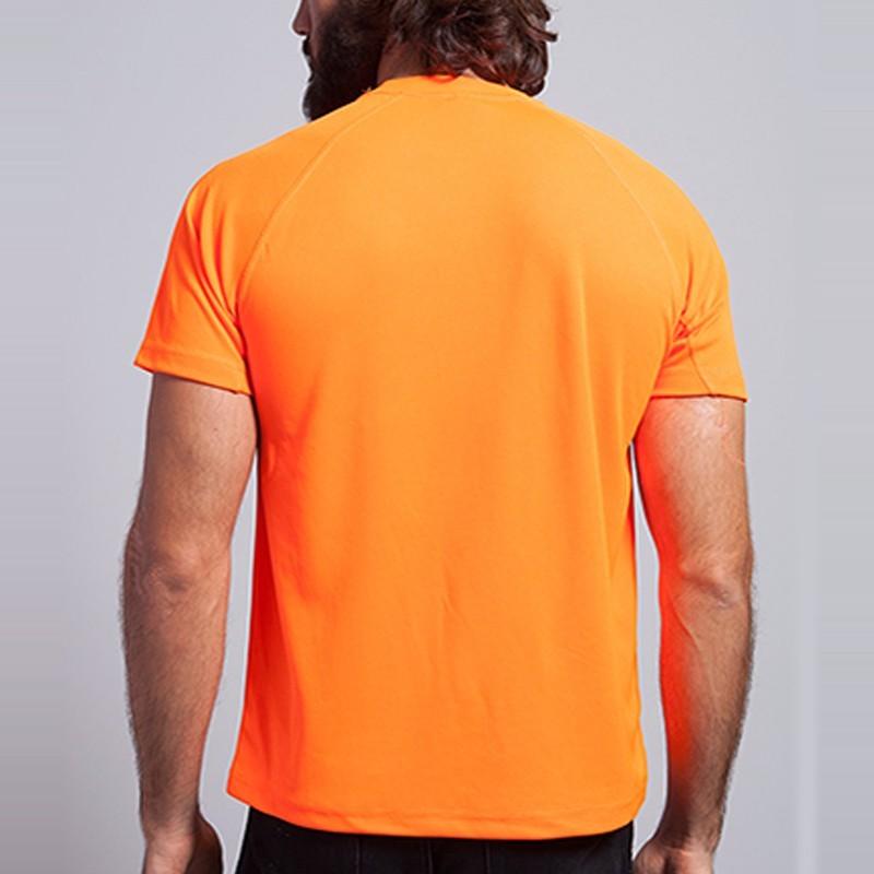 t shirt sport respirant manches courtes homme 10. Black Bedroom Furniture Sets. Home Design Ideas
