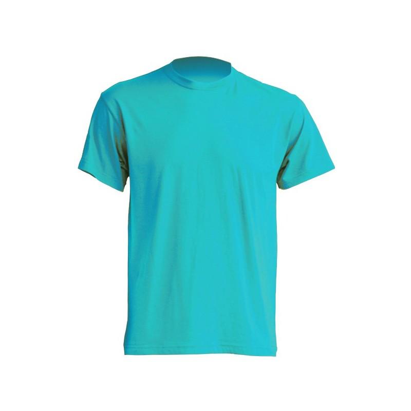 T shirt uni 100 coton manches courtes homme 25 - Tee shirt kaporal pas cher homme ...