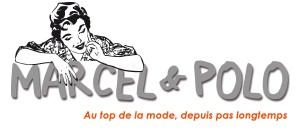 Marcel et Polo