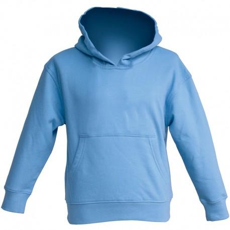 Sweat-shirt capuche - Enfant - 9 coloris