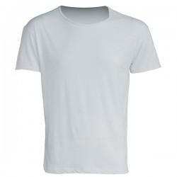 T-shirt urban blanc - homme - 100 %coton