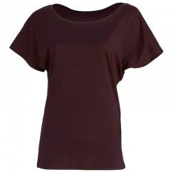 Tshirt femme - Manches amples - 2 coloris