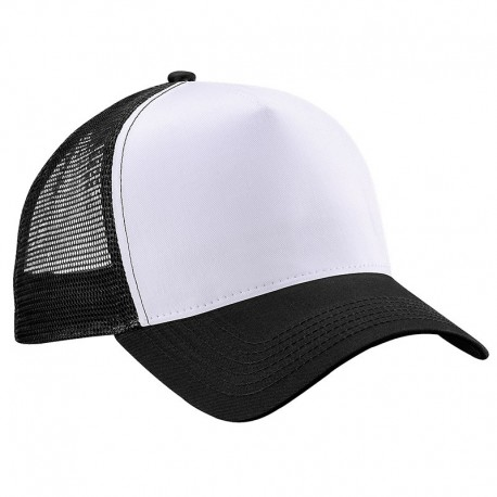 Casquette trucker - filet - 5 coloris