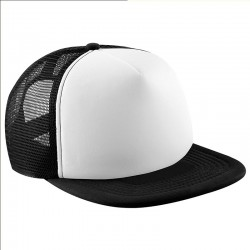 Casquette trucker vintage - filet - 5 coloris