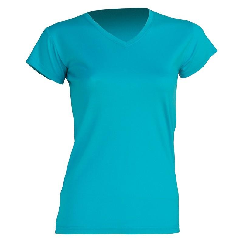 dbe1d565f6e T shirt couleur uni pas cher