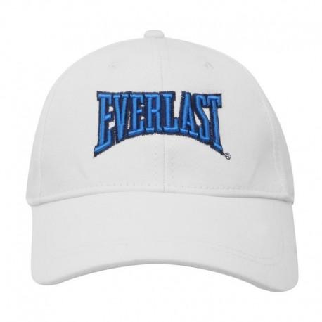 Casquette Everlast blanche
