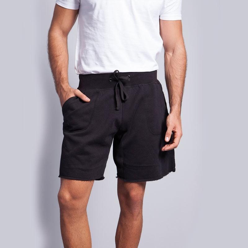 Short coton homme - 3 coloris - Marcel et