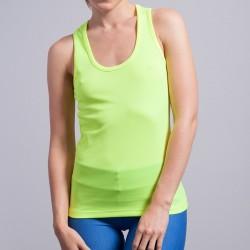 Débardeur sport respirant - Femme - 6 coloris
