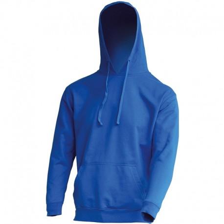 Sweat-shirt à capuche - Homme - 8 coloris
