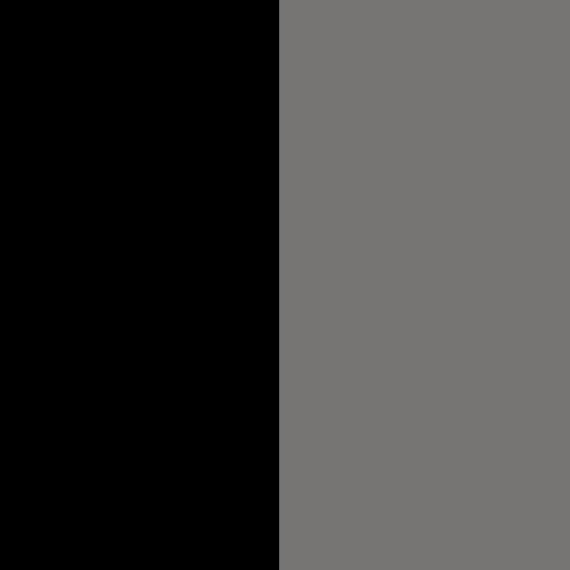 Noir-Gris foncé